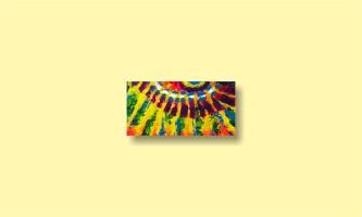 абстракция индеец краски цвета